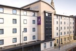 Отель Premier Inn Liverpool City Centre (Moorfields)