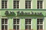 Отель Hotel Alt Nürnberg
