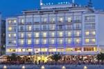 Отель Best Western Lucy Hotel