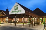 Отель Holiday Inn Taunton
