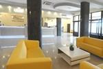 Отель Hotel Czardasz Spa & Wellness
