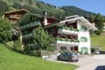 Гостевой дом Haus Alpenecho