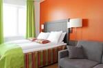 Отель Thon Hotel Alta