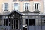 Отель Les Capucins