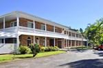 Отель Aston Motel Yamba