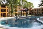 Отель Hotel Plaza Palenque & Garden