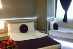 Отель Olimpiyat Hotel Izmir