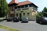 Отель Vadász Étterem és Hotel