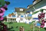 Отель Kur- und Wellnesshotel Schropp