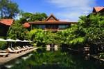 La Résidence d'Angkor