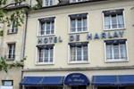Отель Citotel Hôtel De Harlay