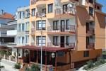 Отель Lazur Hotel