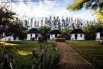 Гостевой дом Aardvark Guesthouse