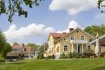 Отель Öjaby Herrgård - Sweden hotels