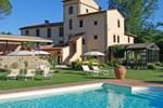 Отель Molino Di Foci