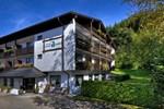 Kur- und Ferienhotel Alpenhof