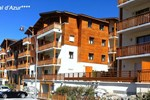 Апартаменты Résidence Le Val d'Azur