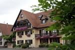 Отель Hotel Restaurant A L'Etoile