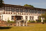 Отель Deutsches Haus Munster
