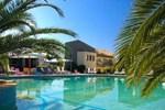 Отель Aithrion Hotel & Resort