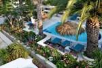 Отель Hermes Hotel