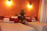 Отель Hotel Posada El Paraíso