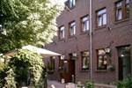 Отель Hotel Onder de Panne