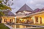 Segara Bayu Villas