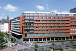 Отель NH Frankfurt City