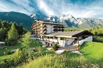 Отель Kaysers Tirolresort
