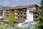 Отель Hotel Filser