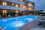 Апартаменты Residence Garda Palace