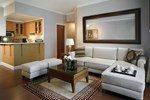 Апартаменты Marriott Executive Apartments Mayfair Bangkok