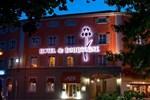Отель Hôtel de Bourgogne - Mâcon