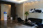Апартаменты Nanjing Kaibin Apartment(Kai Run Jin Cheng)