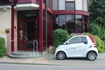 Отель Hotel garni Kaiserstuhl