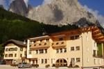 Отель Hotel Maso Col