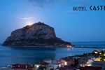 Отель Castro Hotel