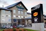Отель Sandman Hotel & Suites Calgary South