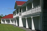 Отель Kerikeri Park Motel