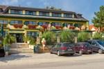 Отель Hotel Burgenländerhof