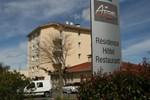 Апартаменты Aerel Toulouse Blagnac Aéroport