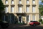 Отель Hôtel Château des Jacobins