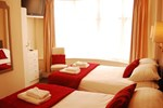 Отель The Inglewood Hotel