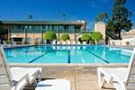Отель Anaheim Plaza Hotel