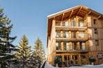 Апартаменты Lagrange Prestige Les 3 Glaciers