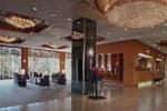 Отель Okayama Plaza Hotel