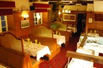 Отель Boars Head Hotel