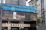 Отель Via Contorno Hotel