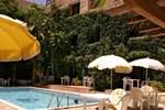Отель Petra Palace Hotel